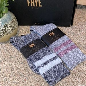 🆕Frye Sock Bundle